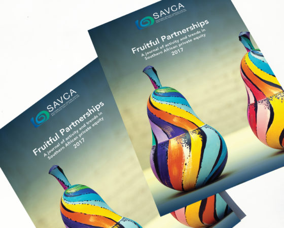 SAVCA 2017 Conference Brochure