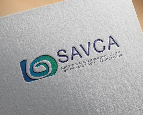 SAVCA Logo Design