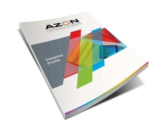 Azon Manufacturing Company Profile