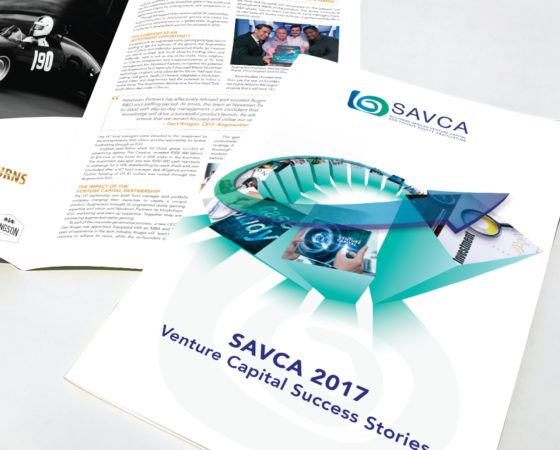 SAVCA 2017 VC Success Stories
