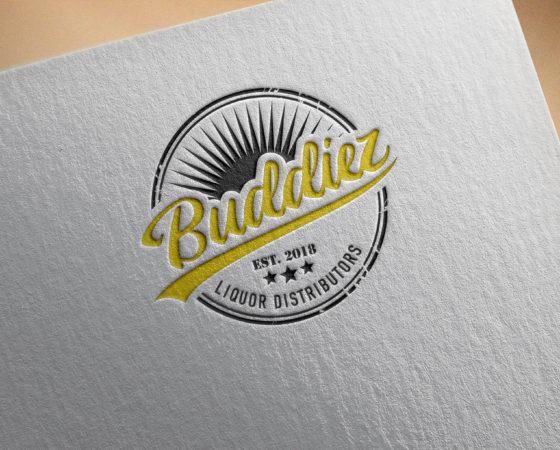 Buddies Logo Design