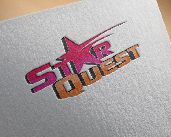 Star Quest Logo Design