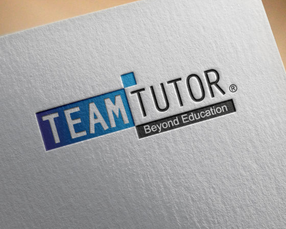 Team Tutor Logo Design